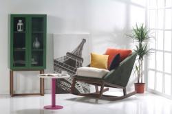 Paris Sallanır Berjer - Thumbnail
