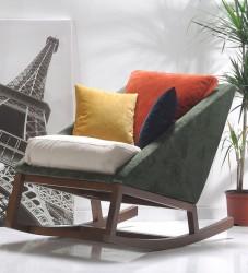 MODAMASSA - Paris Sallanır Berjer