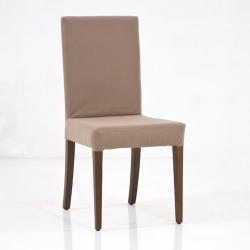 HİRA SANDALYE - Bej Düz Sandalye