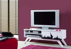 HOLYWOOD DECO - Liberty Tv Sehpası